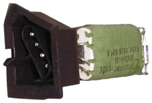 Behr Hella Service Blower Motor Resistor