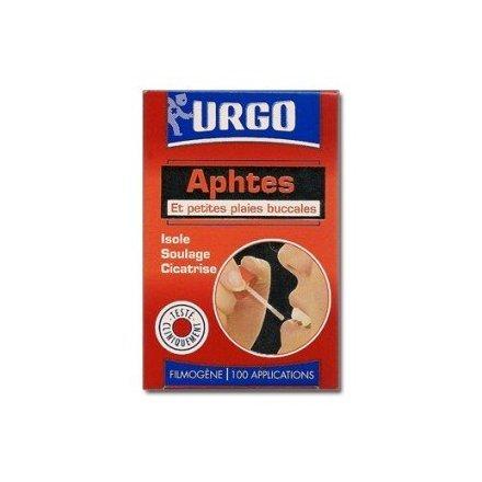 Urgo - Aphtes et Petites Plaies buccales - 10ml: Amazon.fr: Hygiène ...