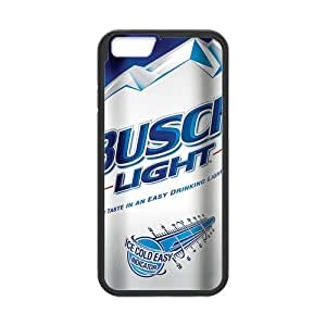 Generic Custom Phone case for Iphone 6 (4.7 Inch) Busch Light Beer Can Pattern hjbrhga1544