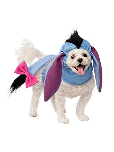 Rubie's Disney: Winnie The Pooh Pet Costume Accessory,