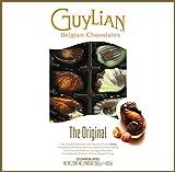 GuyLian Belgian Chocolate Gift Box, Includes Silky