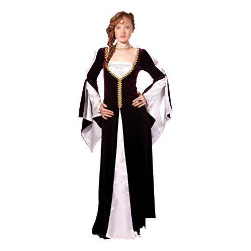 Party Costume Akaking's Deluxe Renaissance Lady Guinevere Costume