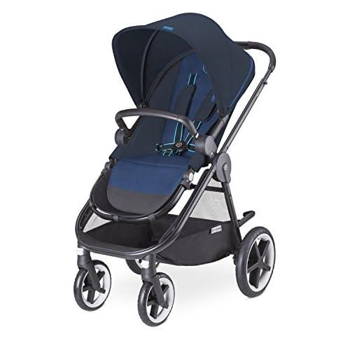 CYBEX Balios M Stroller, True Blue