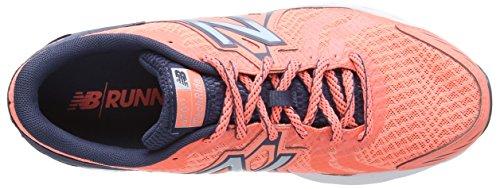 Nieuw Evenwicht Dames W670v5 Loopschoenen Veelkleurige (fiji)