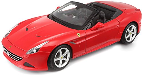 Bburago 1:18 Scale Ferrari Race and PlayCalifornia for sale  Delivered anywhere in USA