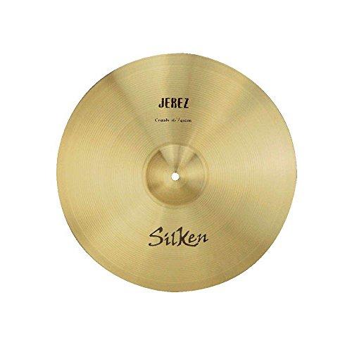 Wuhan Silken Jerez Series Ozone Crash Cymbals (18