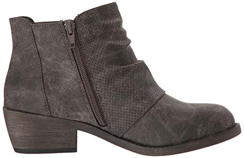 Women's Boot Jellypop Sareen Grey Ankle Multi d1SWtZwaYq