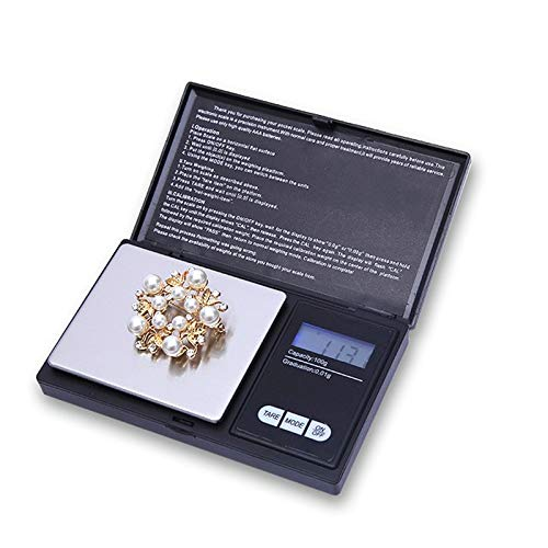 - Weighing Scales - Precision Lcd Digital Scales Powder Grain Jewelry Scale 3 Weighing Modes 0.01g 0.1g Mini Electronic - Food Digital That Baking Weighing Analog Accurate Tons People Luggage Weed