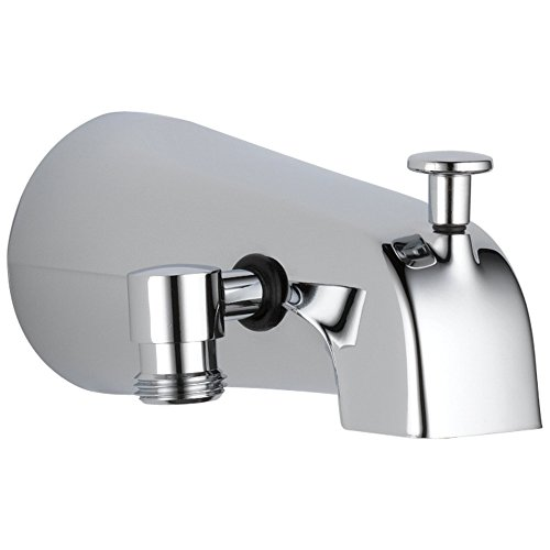 (Wall Mount Tub Spout Trim with Diverter)