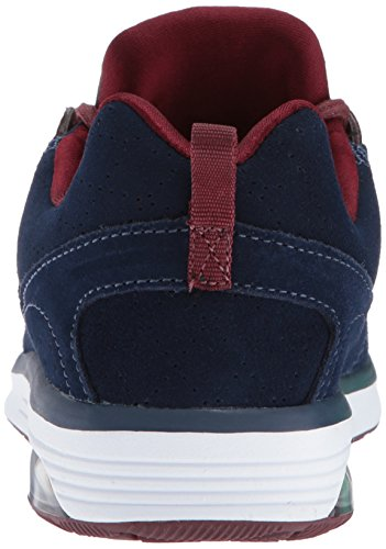 Shoe Dark Heathrow Women's Skate Ia Blue Se DC Aw6Ba7xqO