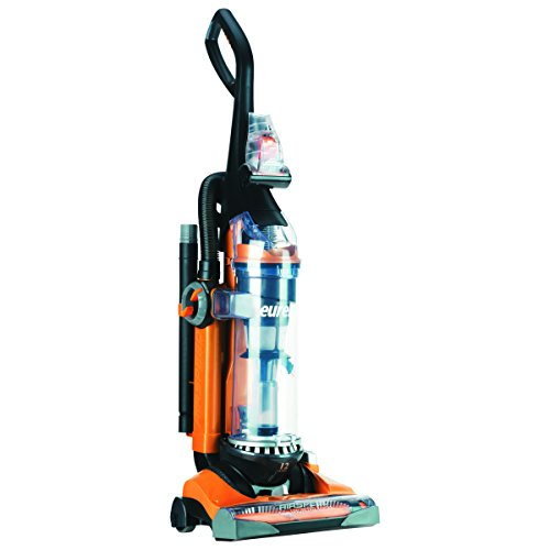 Eureka Airspeed Unlimited Rewind Bagless Upright Vacuum, AS3030A – Corded