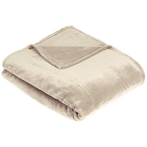 Mantas cama terciopelo - Mantas de terciopelo ...