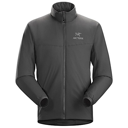 ARC'TERYX Atom LT Jacket Men's (Pilot, Medium) (Fleece Pilot Jacket)