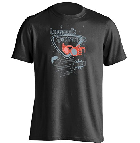 Luna Lovegoods Spectrespecs T-Shirt - Harry Potter