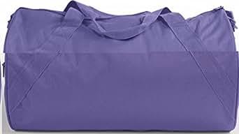 Liberty Bags Barrel Duffel - LAVENDER - OS