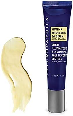 Naturopathica Vitamin K Brightening Eye Serum, 0.5 oz.
