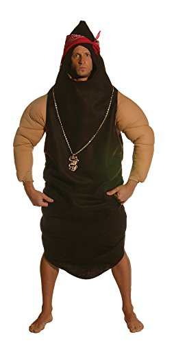 Tough S@#t Costumes (Tough S//t Adult Costume - One Size)