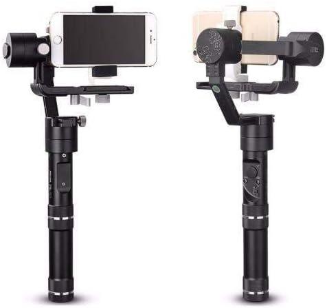 Zhiyun Crane-M 3-Axis Brushless Handheld 360 motors degree moving Gimbal Stabilizer for DSLR, Mirrorless, Gopro and Smartphones