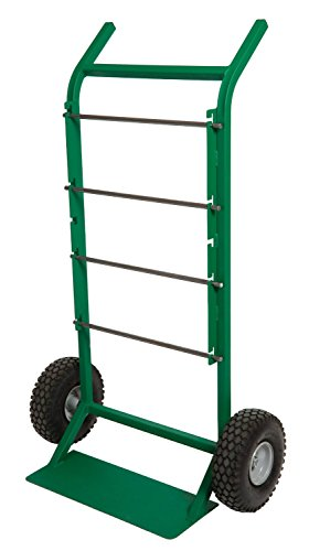 Greenlee 9505 Hand Truck Wire Caddy by Greenlee