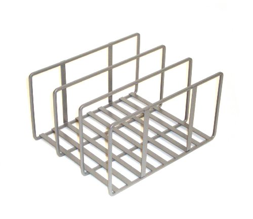 chen Pantry and Cabinet Organizer (Cookie Cutting Sheet)