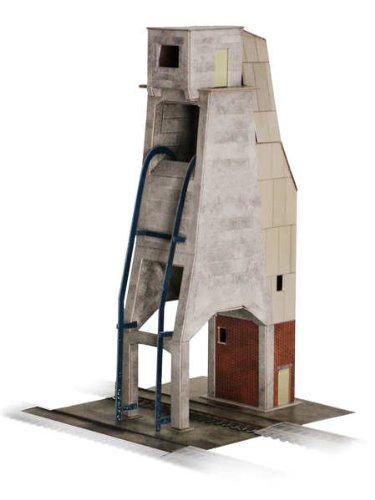 Superquick A13 Ash Tower