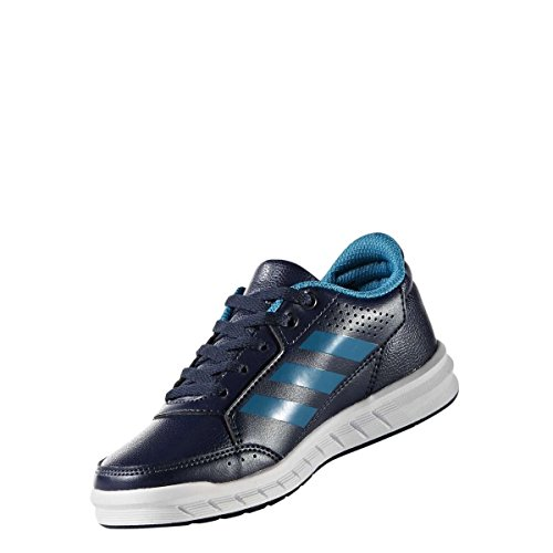 adidas Altasport K, Zapatillas de Deporte Unisex Niños Azul (Maruni/Petmis/Ftwbla)