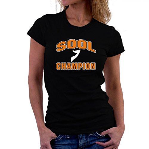 Sool champion T-Shirt