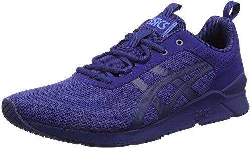 Asics Gel-Lyte Runner, Zapatillas de Running Unisex Adulto Azul (Blue Print/Blue Print)