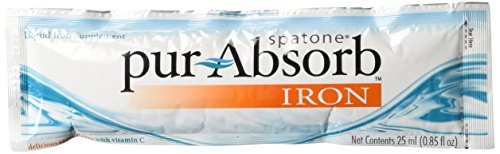 pur absorb liquid iron - 3