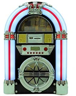Select-O-Matic Mini Wallbox Jukebox para Colgar en la Pared ...