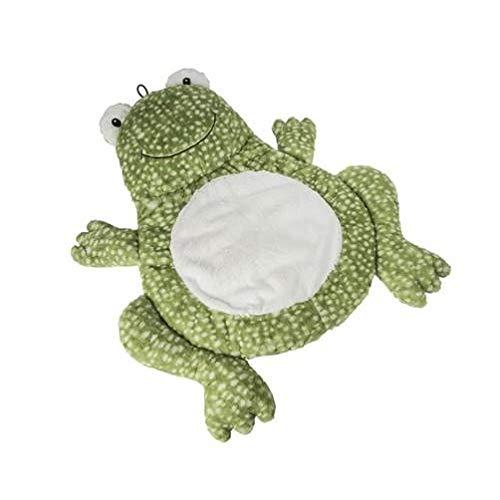 Mary Meyer Bestever Baby Mat, Fizzy Frog