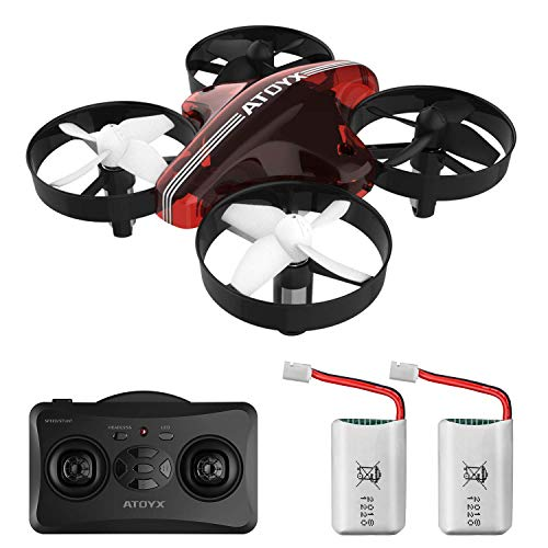 ATOYX Mini Drone Quadcopter (AT-66)
