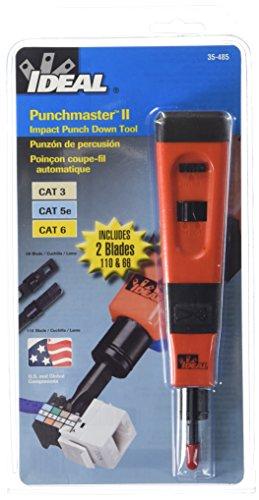 Ideal Punchmaster II Tool 110 Blade