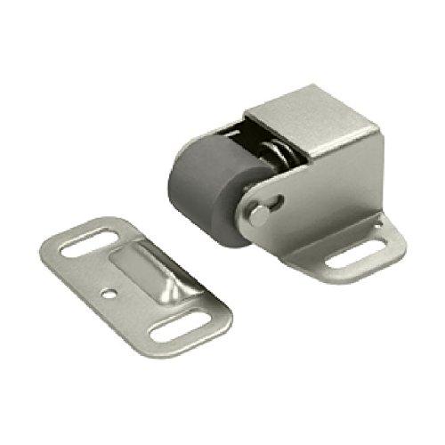 Prime-Line Products N 7386 Cabinet//Closet Door Roller Catch Satin Nickel