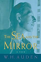 The sea and the mirror auden