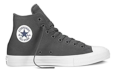 05318ad5fd6 Image Unavailable. Image not available for. Colour  Converse Men s Lace Up  Hi Low Sneakers ...