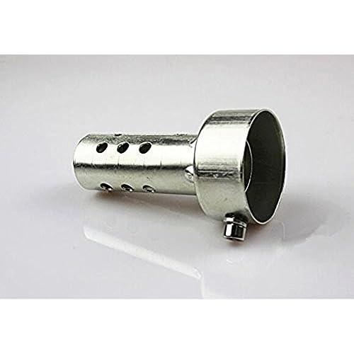 hot sale EFORCAR 1pcs échappement moto universelle db killer silencieux Silencieux réglable pour Longueur 4.8cm Outlet Dia