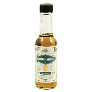 Scrappy's Cardamom Cocktail Bitters - 5 oz