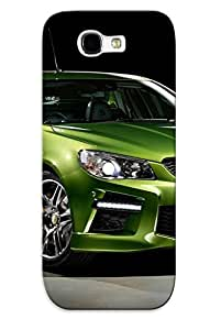 High Quality 2014 Hsv Gts Maloo (genf) Pickup Muscle Case For Galaxy Note 2 / Perfect Case