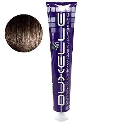 Duxelle tubo 100 ML tinción Nº 6.27 iridiscente Rubio oscuro Marrón ...