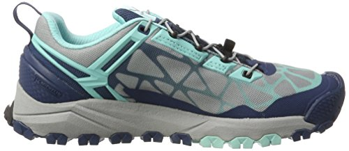 Women's Aruba Running Shoe Dark Denim Blue Track w Multi Trail Blue 8670 Salewa qOa6FF