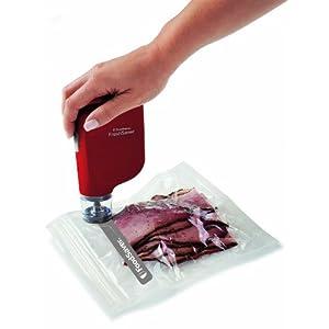 FoodSaver FSFRSH0053 FreshSaver Handheld Vacuum Sealing System