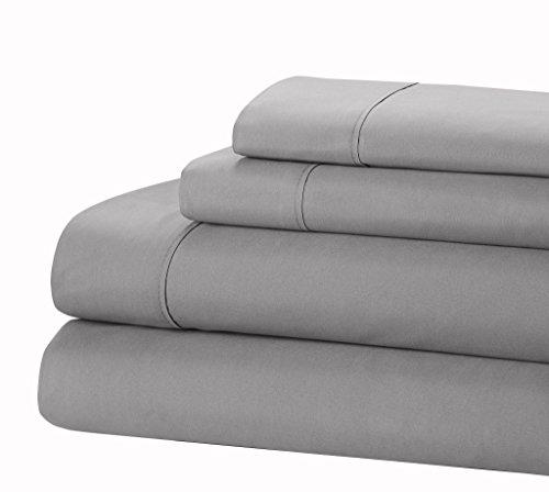 xhilaration-queen-sheet-set-jet-grey-gray-garden