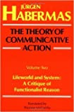 The Theory of Communicative Action 9780807014004