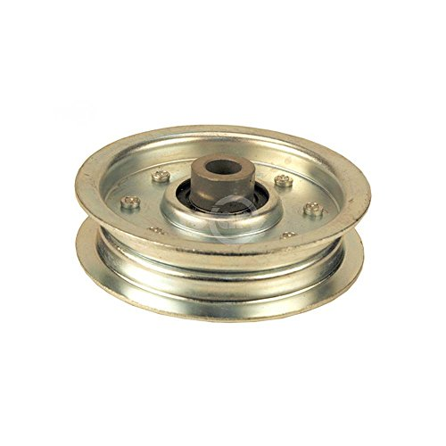 Rotary # 13425 Idler Pulley For Dixie Chopper # 200239