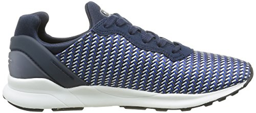 Mixte Baskets Adulte Le Bleu Geo Dress Basses Coq R XVI LCS Sportif Blue Uw1pqU8