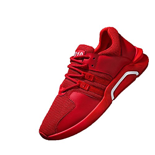 2018 Spring Men's Casual Shoes Trend Running Shoes New Sports Shoes Fashion Men's ()
