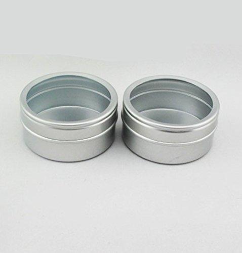 1.76 Ounce Tin Container - 7