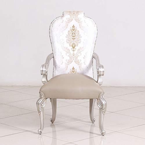 European Furniture Bellagio Arm Chair (2 per Box) (Bellagio Cushions)