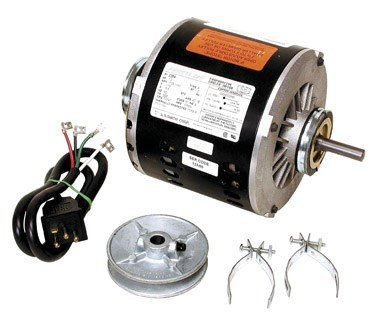 Dial 2548 - Standard Motor Kit 1/2 HP 2-Speed 115V